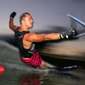 SansRival – water skiing – water ski – mono ski – handle masterline