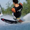 SansRival – water skiing – slalom water ski – monoski