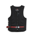SansRival - PRO Neoprene Vest - watersport - waterski - color black