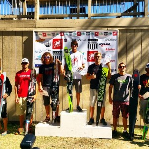 SansRival - 4th at Diabolo Shores Pro Tournament 2014