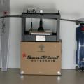 SansRival – waterski – flex machine – long board