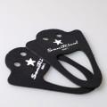 SansRival - palm protector - watersport - water ski - black