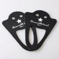 SansRival – palm protector – watersport – water ski – black
